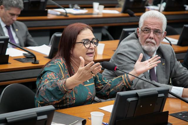 Deputada do PT denuncia governo Bolsonaro por tentar comprar votos para aprovar reforma da Previdência; vídeo