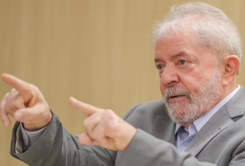 Flávio Dino: Lula já deveria estar solto