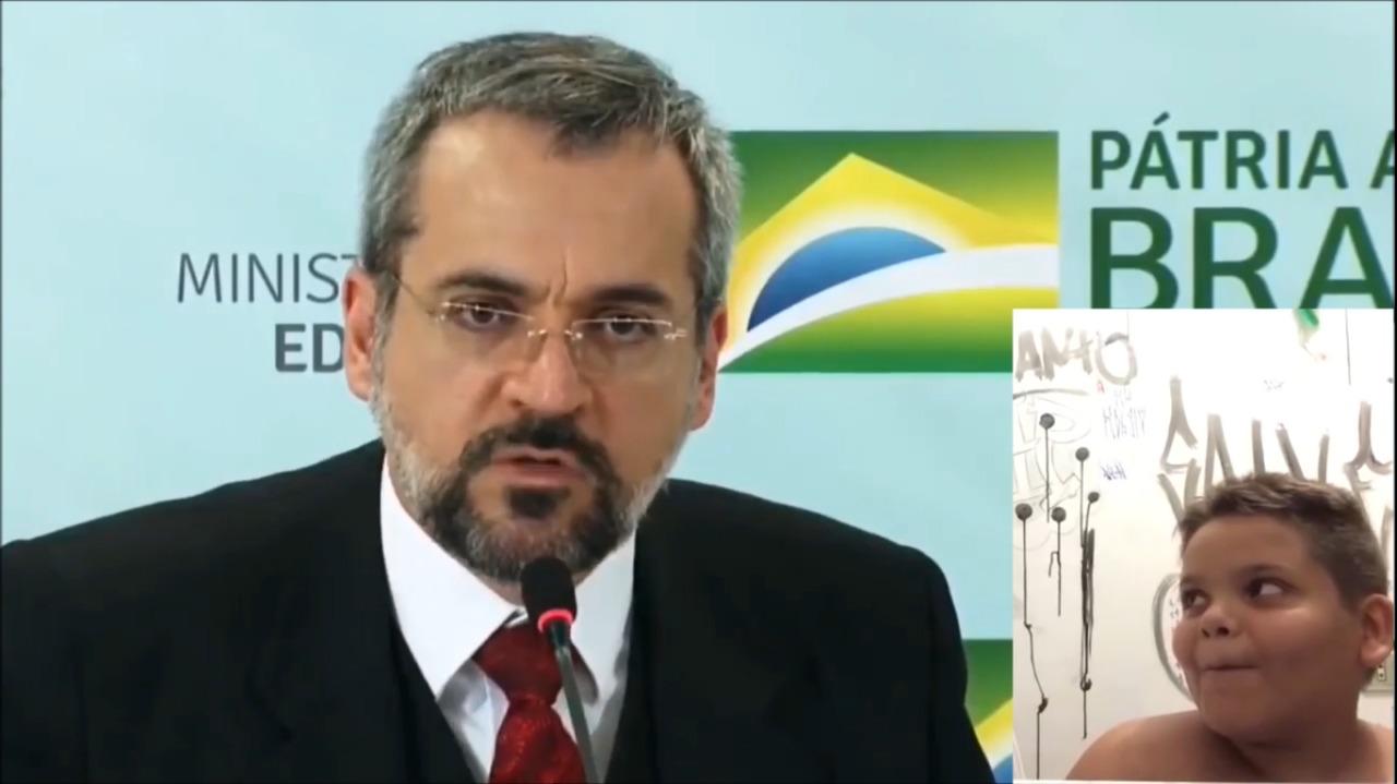 """Cesar Laus Simas: Erro no Enem contamina """"todas"""" as provas"""