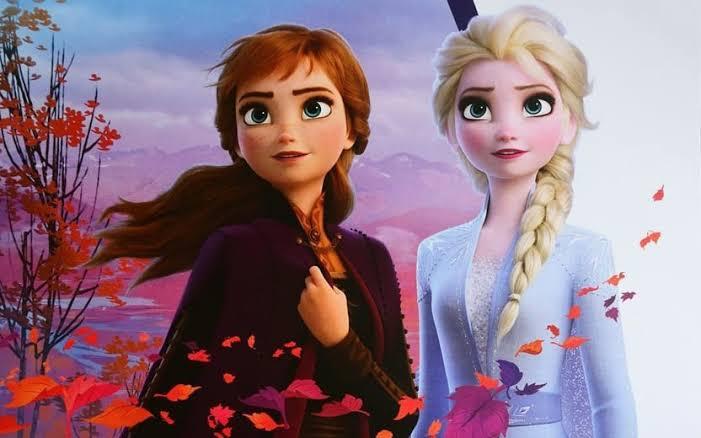 Tânia Mandarino: A ministra Damares teme o quê na personagem Elsa? Será porque veste azul?