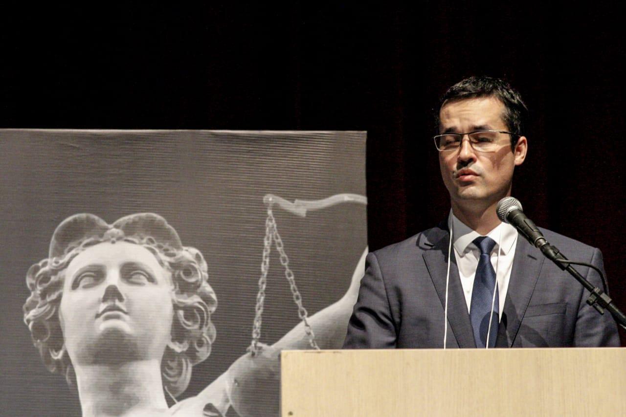 """Boulos: Áudio de Dallagnol confirma vazamento e o """"em Fux, confiamos"""", de Moro"""