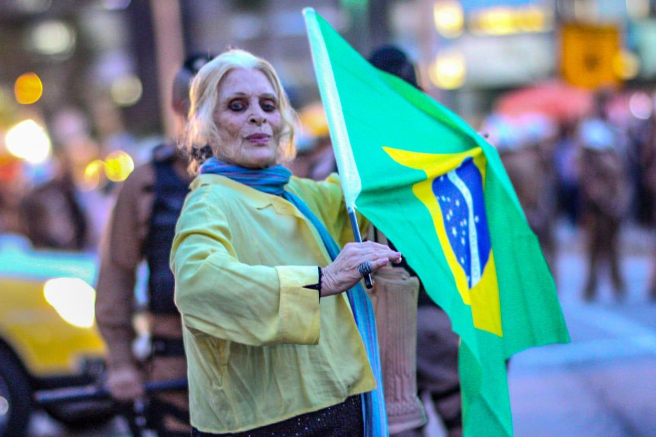 Lincoln Secco: Atos pró-Bolsonaro têm o objetivo de testar as instituições