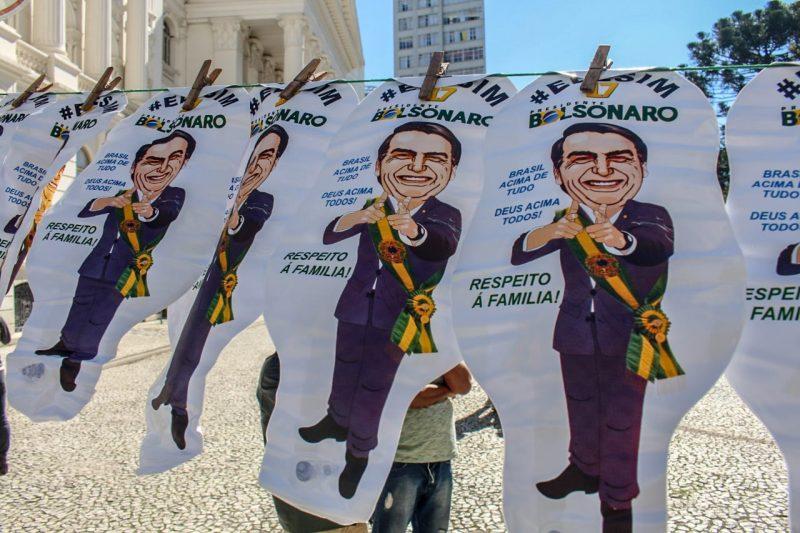Dilma convoca às ruas: contra a invasão dos campus  pela polícia política de Bolsonaro