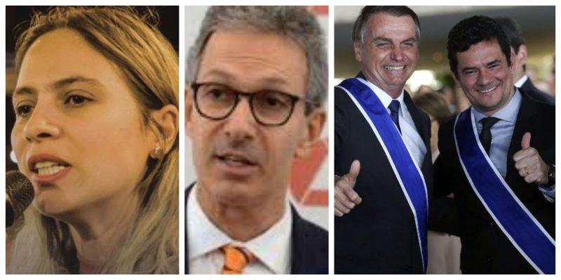 Beatriz Cerqueira diz não a título para Bolsonaro e Moro; veja por quê