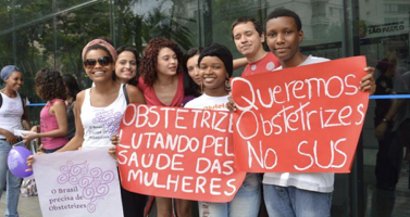 Juliana Cardoso alerta: Cesárea indevida também é violência obstétrica