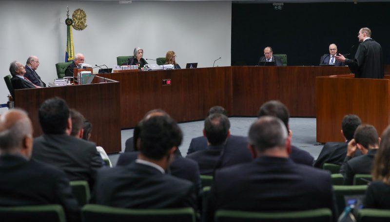 Juristas: STF perde chance de mostrar independência e respeito aos princípios constitucionais