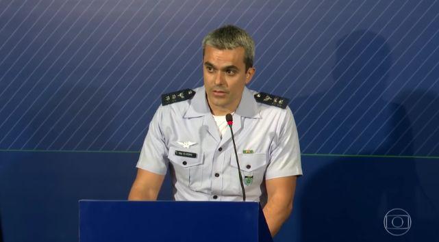 Blog do Mello: FAB desmente Globo; sargento traficante só acompanhou presidentes a partir de 2016; vídeo