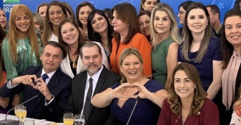 Eugênio Aragão: Comportamento de Toffoli ao bajular Bolsonaro é indecente