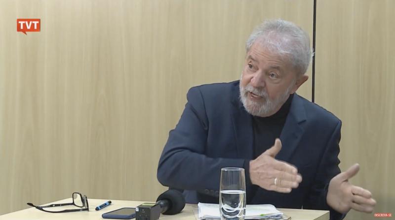 Lula: Dallagnol não deveria mais pegar na Bíblia; veja a entrevista