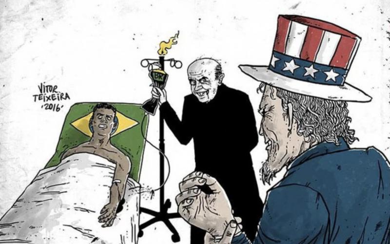 Ildo Sauer: STF abriu a porteira e Bolsonaro começa a feira para dilapidar a Petrobrás
