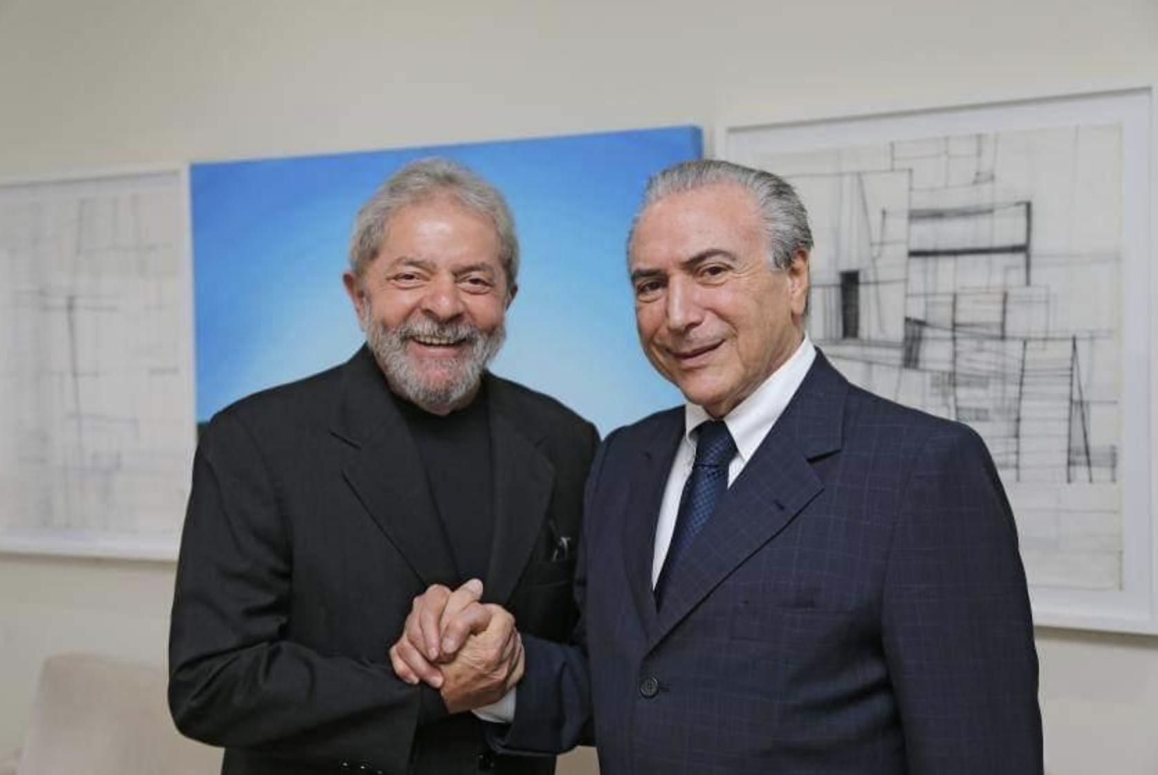 Maria Fernanda Arruda: Não se assustem com uma chapa Lula-Maia