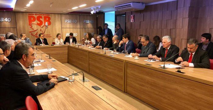 Partidos de oposição defendem CPMI para investigar denúncias sobre a Lava Jato: Degeneração institucional