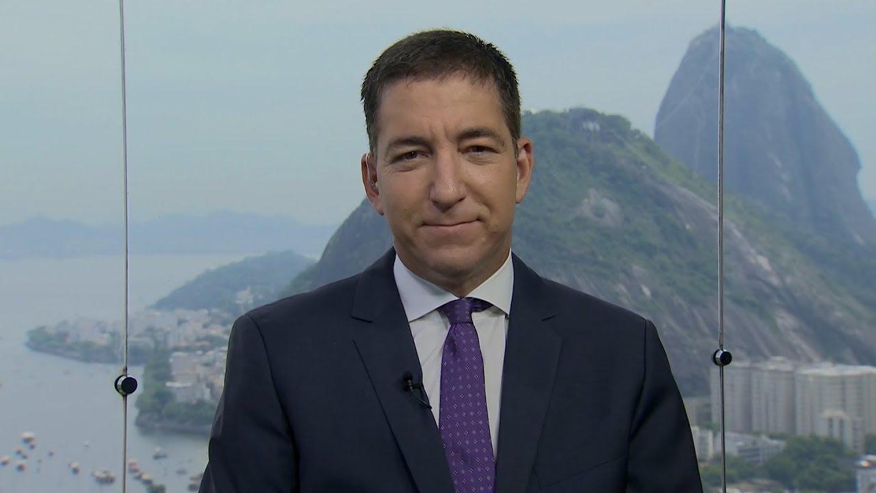 Greenwald, sobre vazamentos da Lava Jato no Jornal Nacional: Globo lucrou muito sem fazer jornalismo
