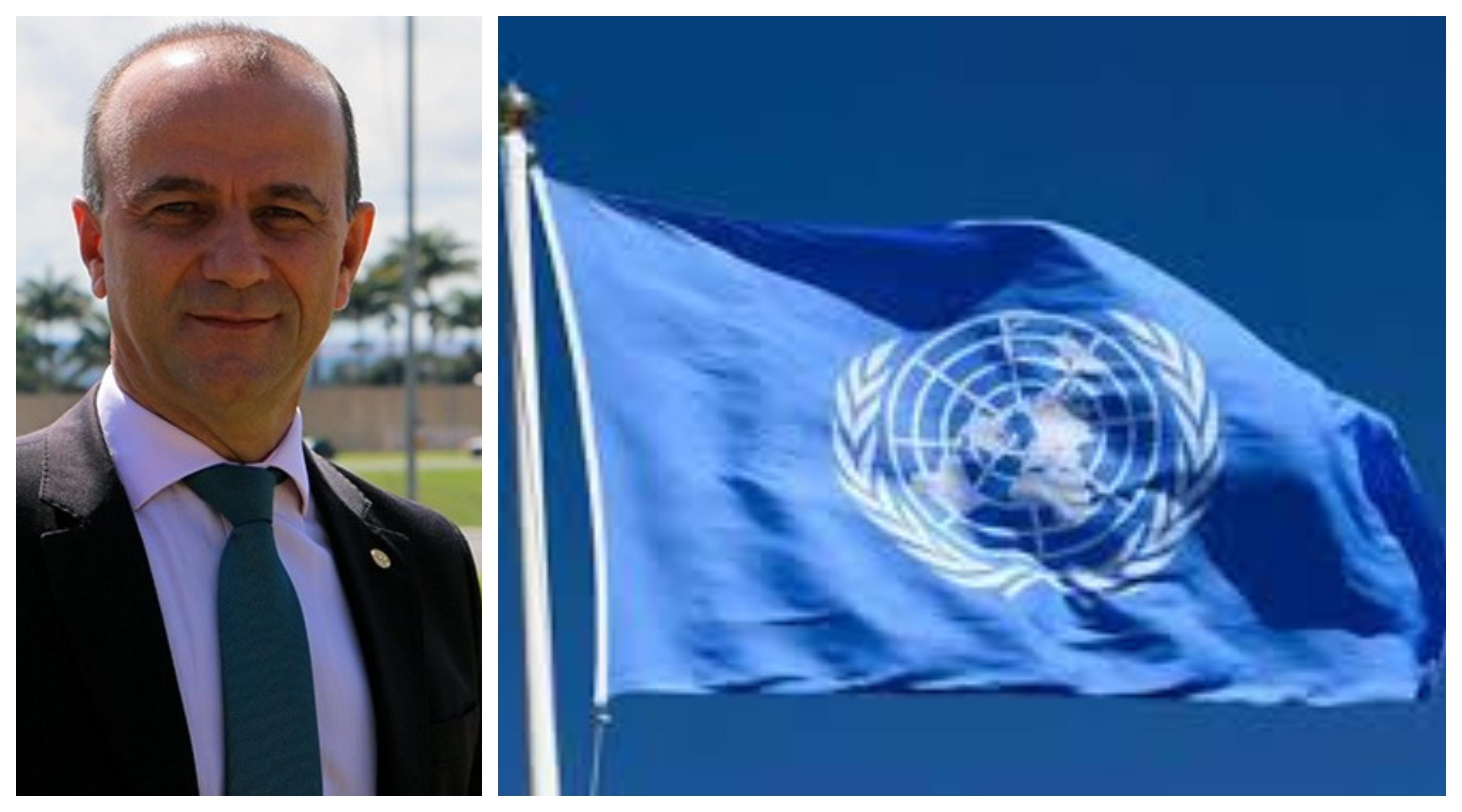 ONU pede ao Brasil que revogue decreto que bane participação da sociedade civil no Executivo