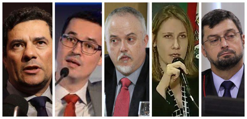 Coletivo de Advogados pede ao STJ a apreensão dos passaportes de Moro, Dallagnol, Tessler, Lima e Gerum