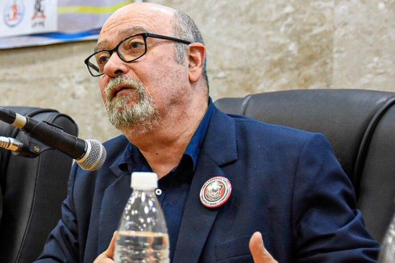 """Luiz Eduardo Soares: """"Estamos na iminência da legitimação da pena de morte sem julgamento"""""""