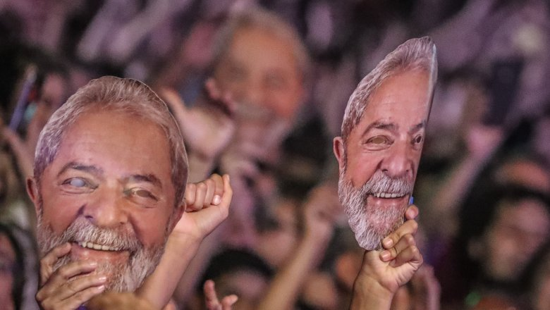 Lula a Tutaméia e DCM: Brasil não pode ficar de quatro para os EUA; não sou ladrão nem pombo correio para tornozeleira