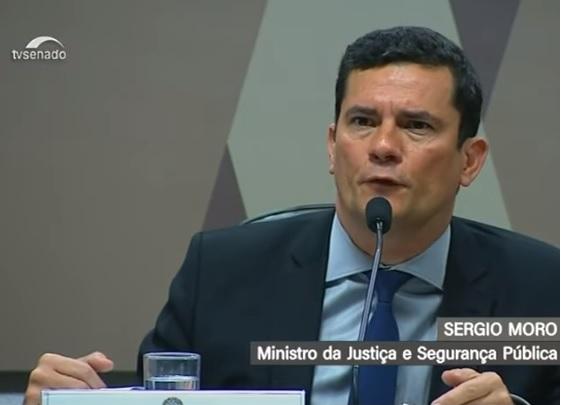 Fernando Rosa descobre quem é o hacker: Sérgio Moro