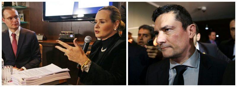 Nota do PT: A espionagem dos  advogados do ex-presidente Lula por Sérgio Moro é criminosa