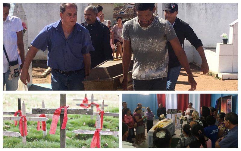 MST repudia assassinato de camponês e militante Aluciano Ferreira; leia dois poemas dele
