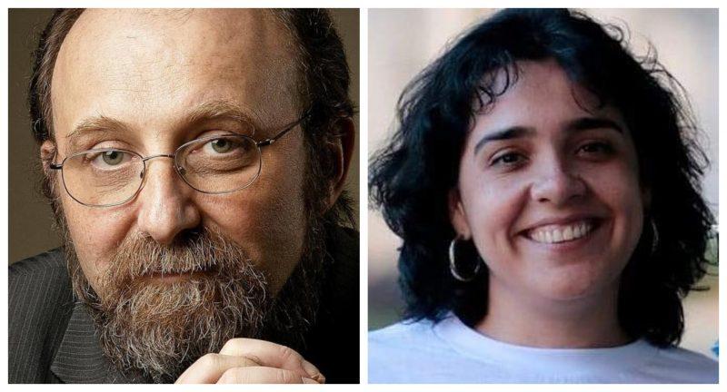 Veja como foi o debate com Miguel Nicolelis e Flávia Calé sobre a destruição da soberania nacional