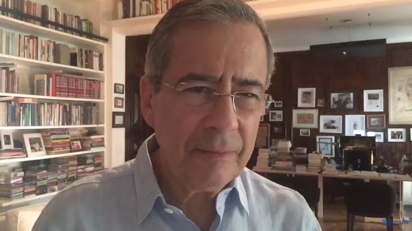 Paulo Henrique Amorim: Agora é preciso explicar a liberdade de expressão