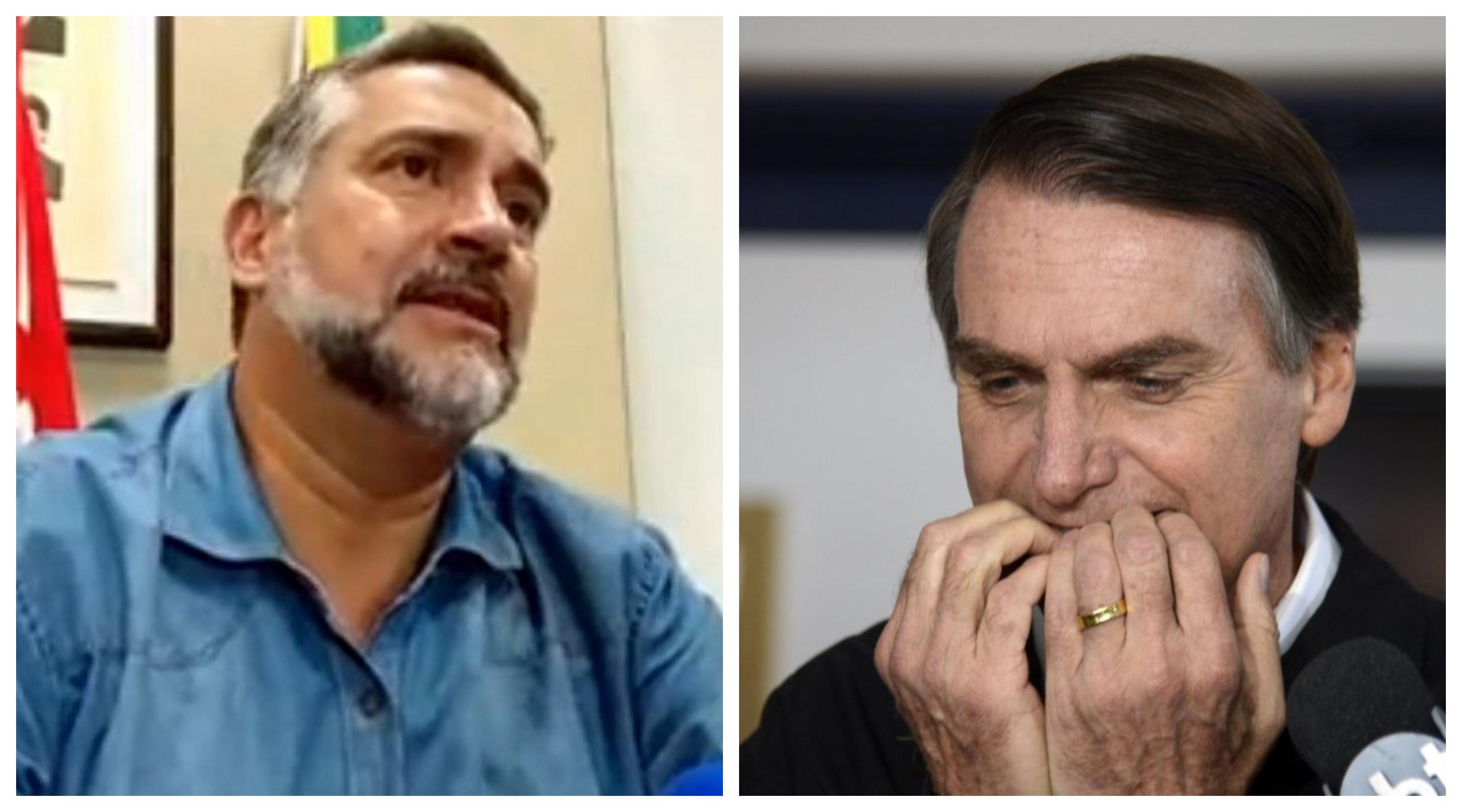 Pimenta: Bolsonaro, pare de mentir sobre o PL4 para esconder a sua incompetência!; veja vídeo