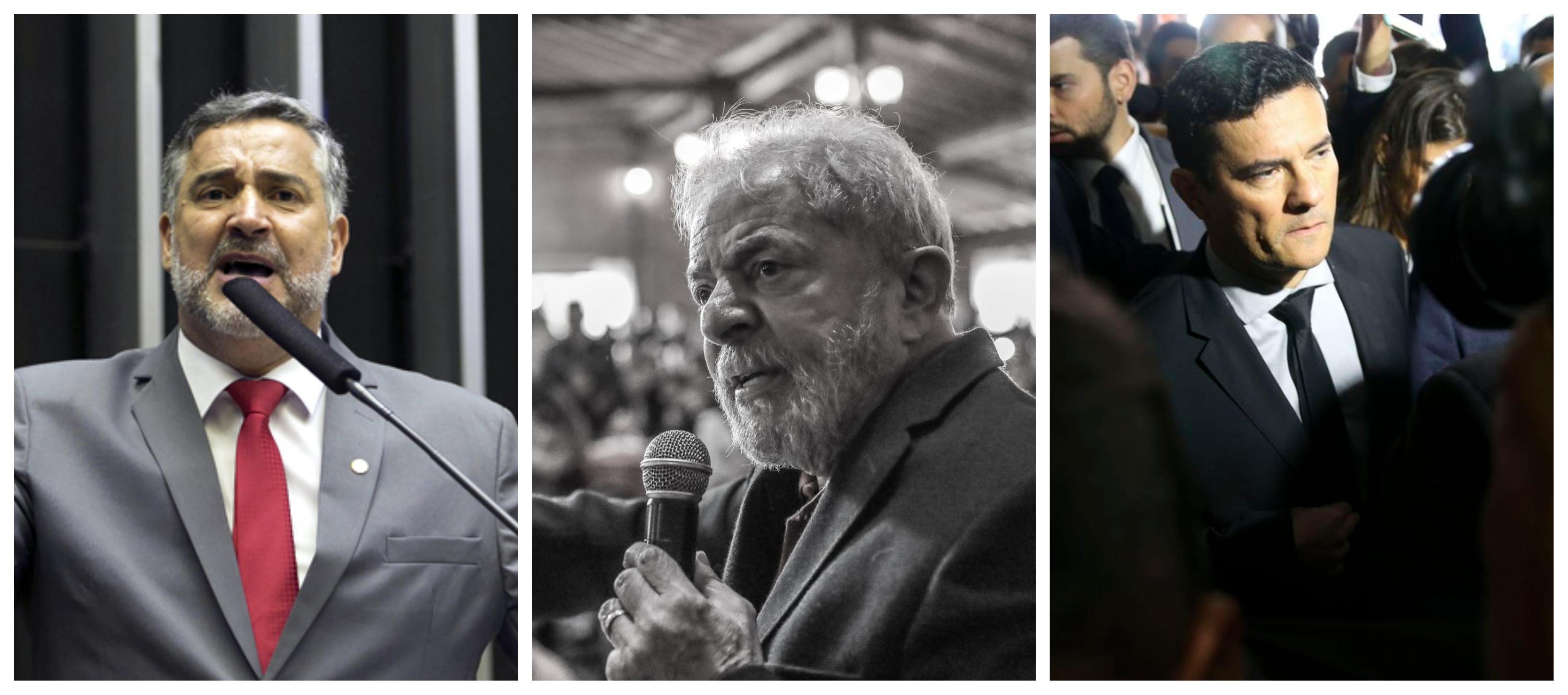 """Pimenta defende anulação de processo contra Lula e punição rigorosa de Moro: """"Nem na ditadura""""; veja vídeo"""