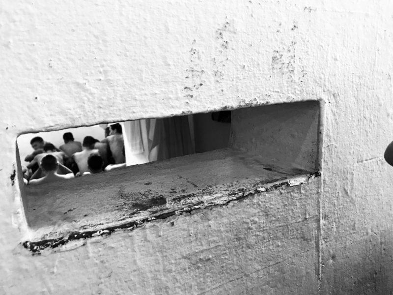 Thiago Ferreira: Pacote anticrime pavimenta caminho para Estado Policial