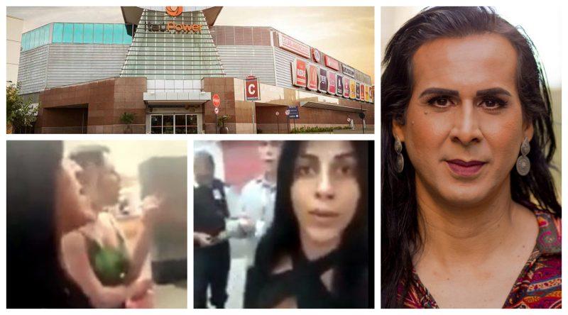 Duas transexuais são impedidas de usar banheiro feminino em shopping de MG; em repúdio, haverá rolezinho; veja vídeos