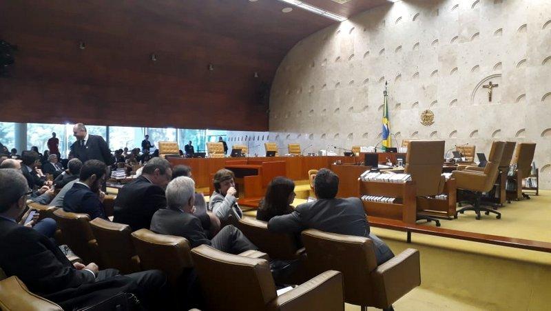 Sindipetro São José dos Campos: Futuro da Petrobrás em jogo no STF