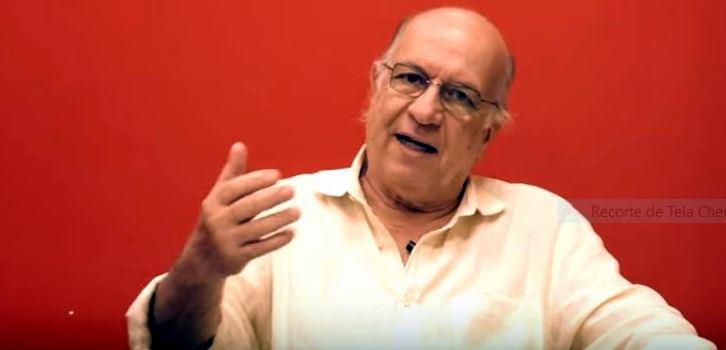 Paulo Vannuchi: É preciso falar de direitos humanos para enfrentar o tsunami contra no Brasil; veja vídeo