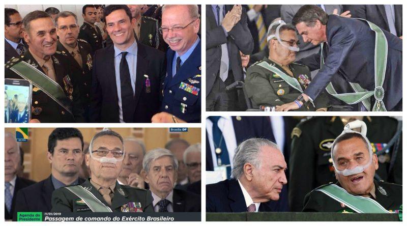 Jeferson Miola: Villas Bôas, o general-chave da conspiração que levou o Brasil ao abismo