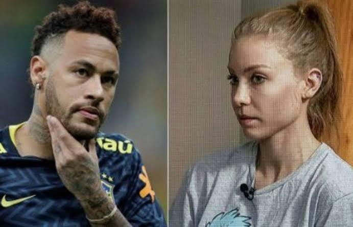 Gerson Carneiro: Entre Neymar e Najila, Najila com certeza