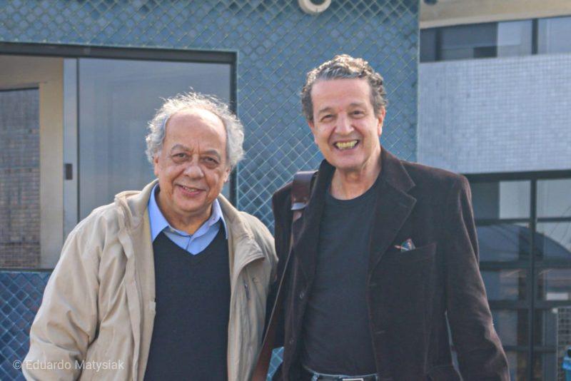 Juca Kfouri e José Trajano: Lula, indignado, propôs à Globo um debate entre ele, Moro e Dallagnol; veja vídeo