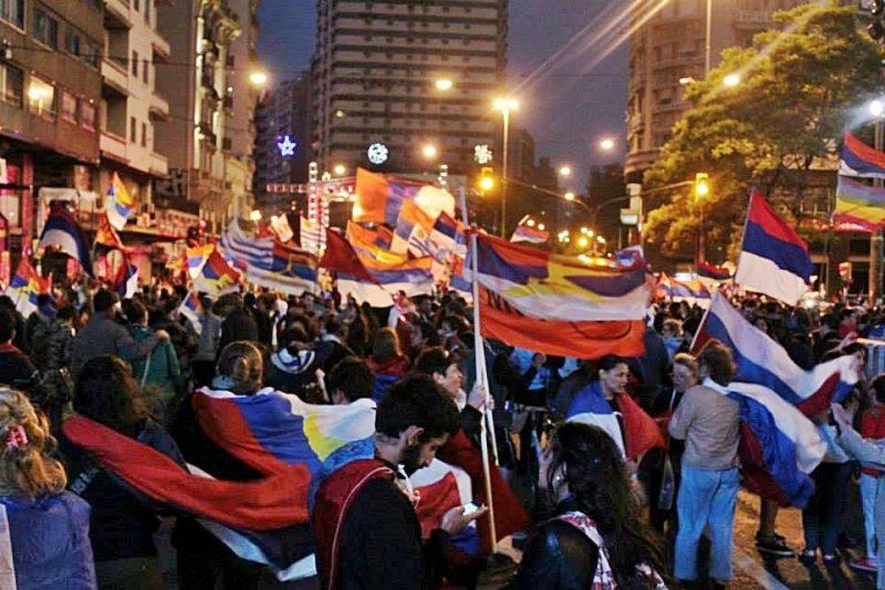 Rogério Tomaz: Matéria do Estadão distorce acintosamente o cenário eleitoral do Uruguai