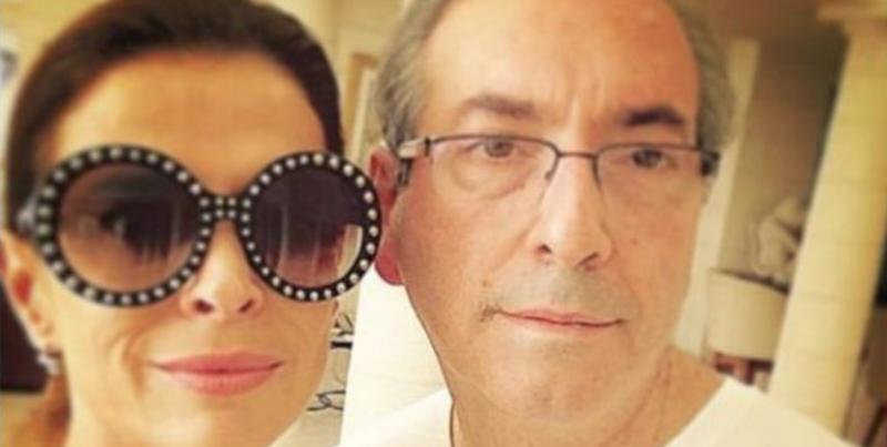 Humberto Costa: Moro, que era contra delação de Eduardo Cunha, absolveu a mulher do ex-presidente da Câmara; vídeo