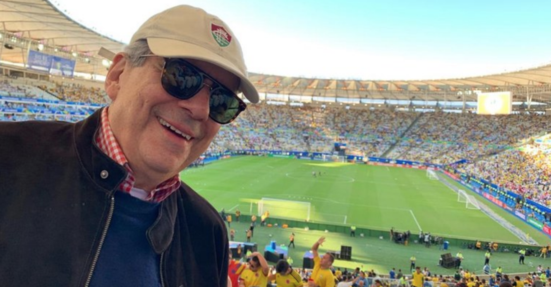 O jornalista que apontou o dedo para o provincianismo brasileiro