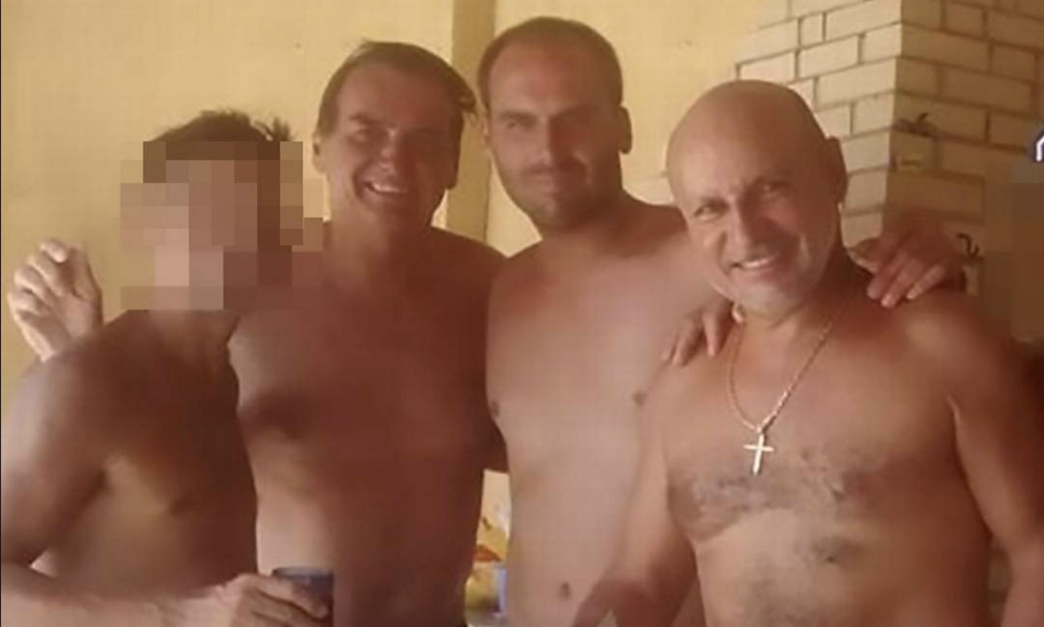 """Damous: O que Bolsonaro — """"tiete de torturador"""" — tem de informar é por que Queiroz desapareceu"""