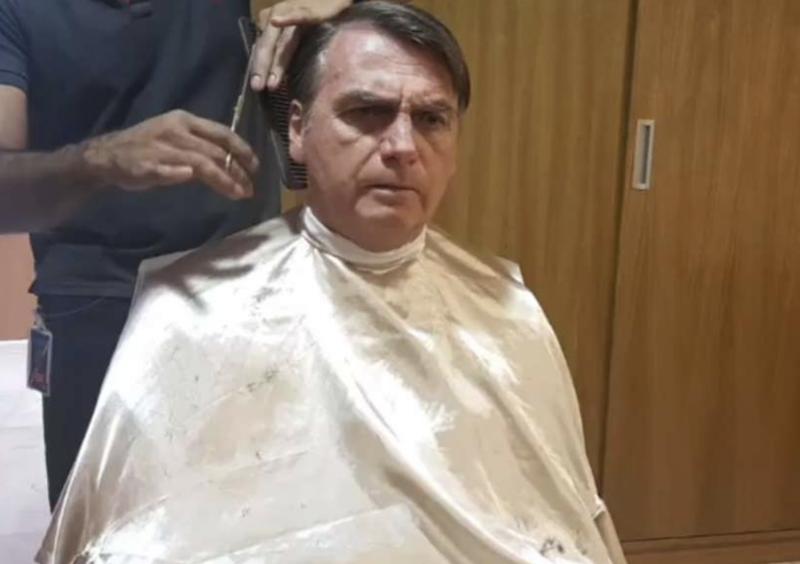 Presidente da OAB vai ao STF para que Bolsonaro dê as informações que diz ter sobre pai desaparecido na ditadura