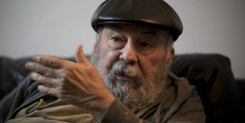 marxismo21 homenageia Chico de Oliveira: Criativo pensador, bravo e generoso companheiro