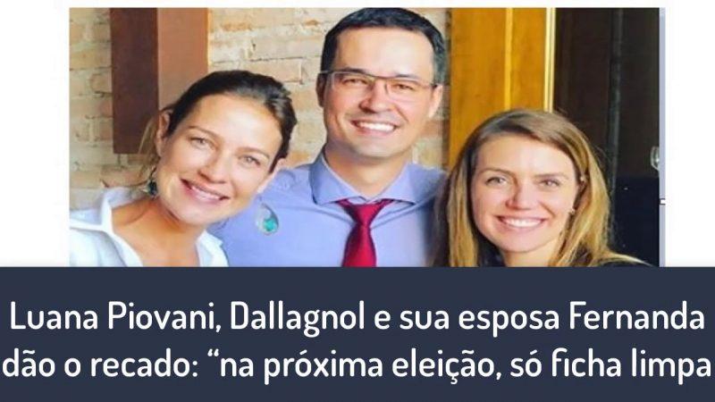 Kenarik:  Deltan querer sua mulher como laranja em negócio de palestras é baixaria demais!