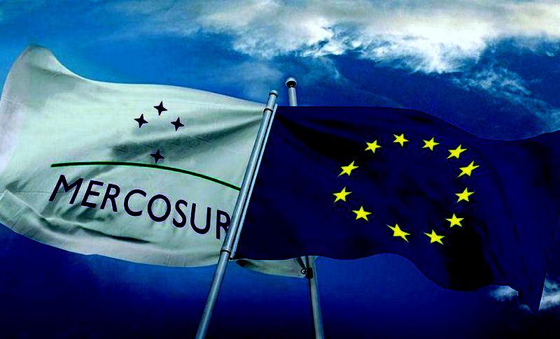 Marcelo Zero: Acordo com União Europeia confirma a mexicanização do Brasil
