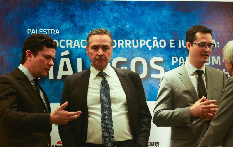 """Barrocal: Deltan e Carvalhosa eram sócios na """"monetização"""" da Lava Jato"""