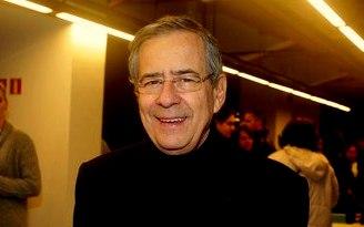 Paulo Henrique Amorim se foi