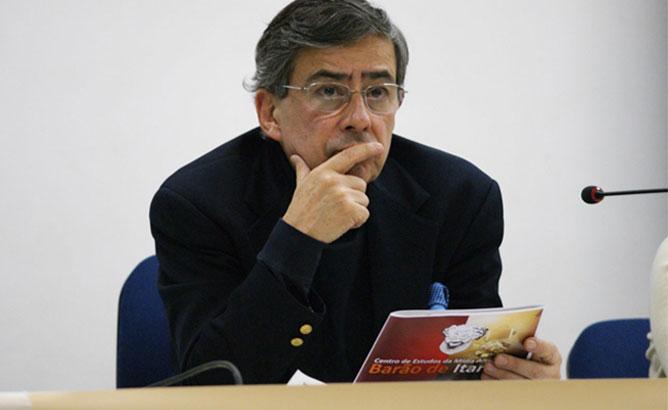 Altamiro Borges: Estamos todos de luto; o jornalismo crítico perde muito o fio de sua navalha