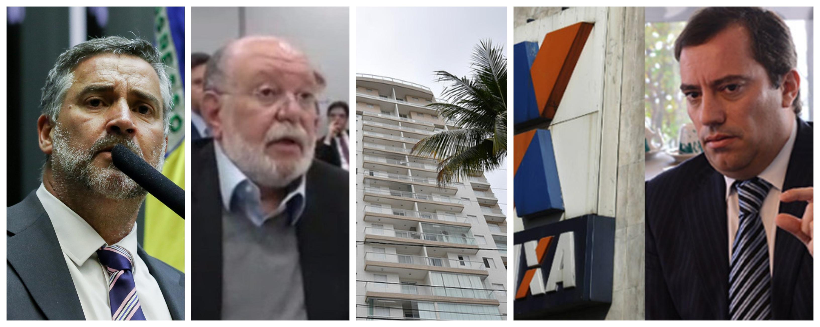 Pimenta quer anulação do depoimento de Léo Pinheiro contra Lula: Vendeu sua delação e como prêmio genro ganhou a Caixa