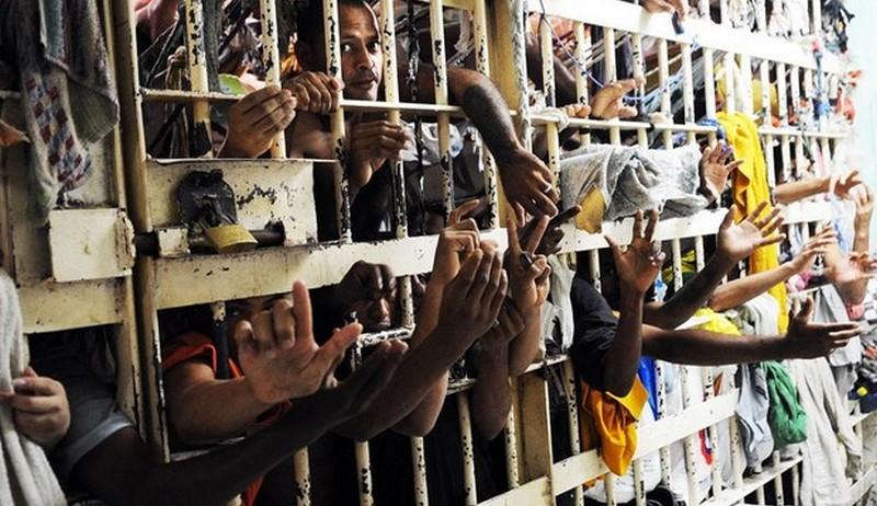 Coronavírus: Bomba relógio prestes a explodir nos presídios; dos 800 mil encarcerados, 240 mil têm pelo menos um problema de saúde