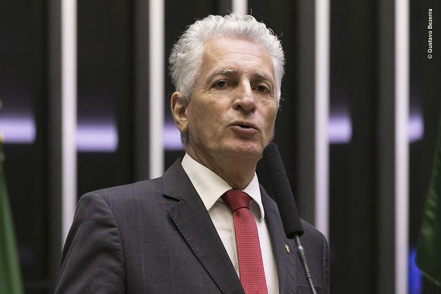 """Rogério Correia defende impeachment popular de Bolsonaro:  """"Hora de um passo à frente"""""""