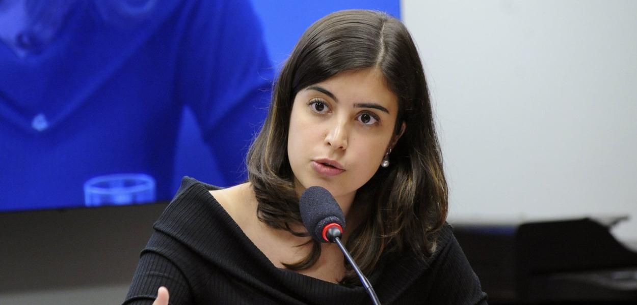 Mário Marona: A mim Tábata não frustrou; que seja uma boa deputada de direita